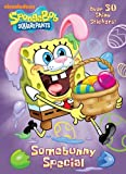 Somebunny Special (SpongeBob SquarePants) (Hologramatic Sticker Book)