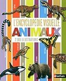 echange, troc Collectif - L'encyclopédie visuelle des animaux