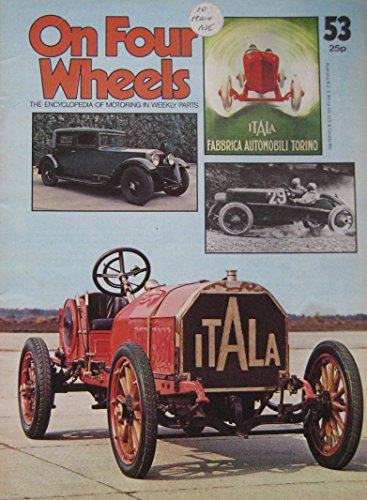 on-four-wheels-the-encyclopedia-of-motoring-in-weekly-parts-vol4-part-53