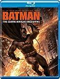 Batman: The Dark Knight Returns - Part 2 [Blu-ray] [2013] [Region Free]