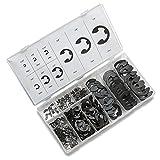 Neiko E-Clip Shop Assortment - 300 Clips