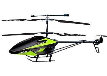 Empfänger Regler Kreisel Gyro Amewi Firestorm Pro Hubschrauber Koax Heli