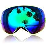 IceHacker 6 Colors Lagopus Snowmobile...