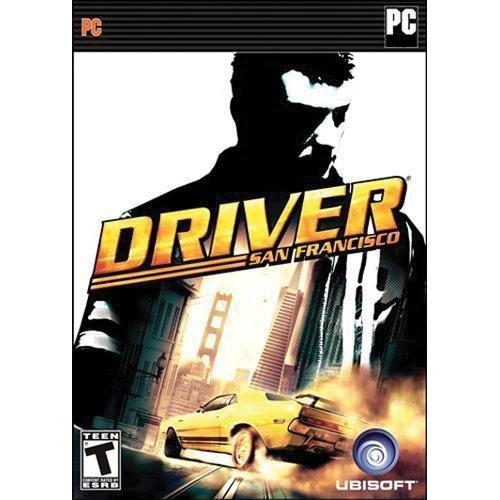 Driver San Francisco - Standard Edition [Download]