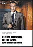 From Russia With Love (Bilingual)