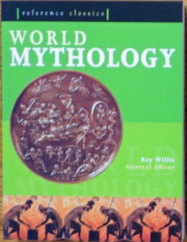 World Mythology: Reference Classics