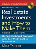 img - for Real Estate Investments and How to Make Them (Fourth Edition): The Only Guide You'll Ever Need to the Best Wealth-BuildingOpportunities book / textbook / text book