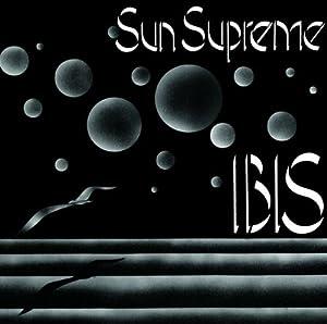 Sun Supreme (Shm-CD)