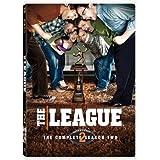 The League: Season 2 ~ Katie Aselton