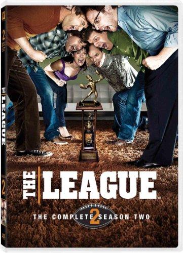 The League: Season 2 (The League Season 2 compare prices)