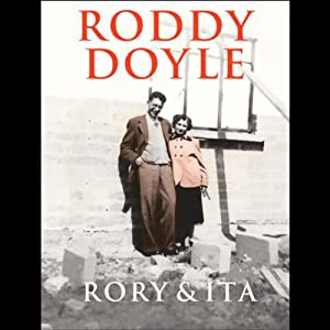 Rory and Ita Audiobook