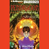 The Lost City of Faar: Pendragon, Book 2 | D. J. MacHale