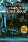 R. L. Stine's Haunted Lighthouse