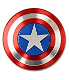 #9: Excel Productions Captain America Spinner