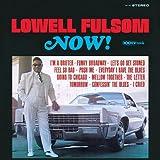 echange, troc Lowell Fulson - Now!