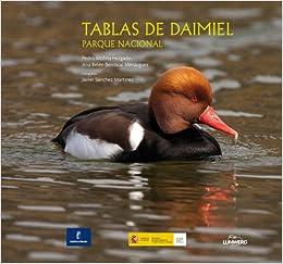 Tablas de Daimiel: Parque Nacional: 9788497857536: Amazon
