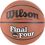 Wilson NCAA Final Four Basketball Size 6