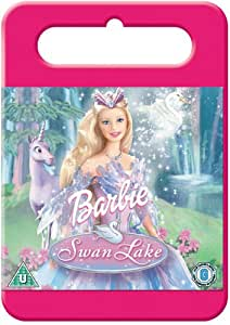 Barbie: Swan Lake [DVD]