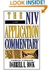 Luke: The NIV Application Commentary...