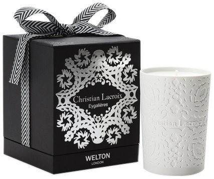 Christian Lacroix Fragrance Candle Eygalieres
