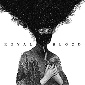 Royal Blood [Vinyl LP]