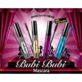Lioele Bubi Mascara Gorgeous Black