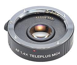 Kenko Teleplus 1.4X MC4 DGX Prime Lens for Sony DSLR Camera