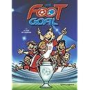 Foot Goal, Tome 3 : La coupe des champions