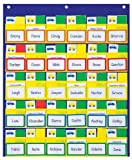 Carson Dellosa Classroom Management Pocket Chart (158040)