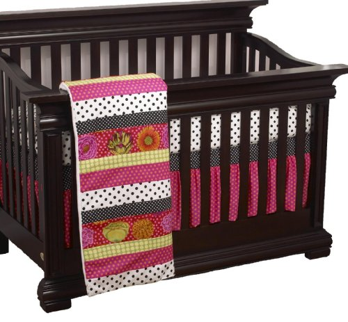 Cotton Tale Designs Tula Bedding Set, 7 Piece