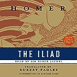 The Iliad    Homer,Robert Fagles - translator