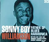 Father Of Blues Harmonica