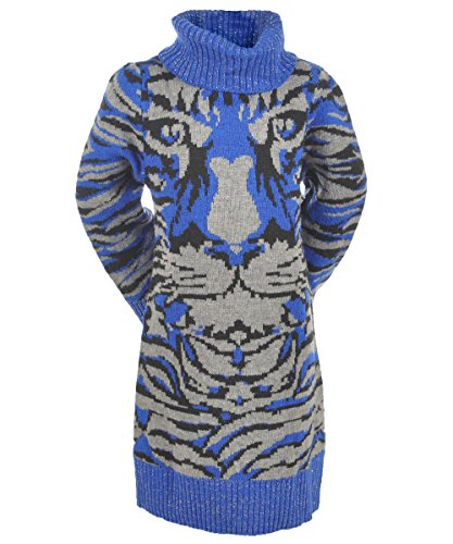 Kids Sweater Dresses front-1045315