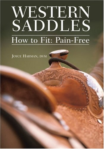 Western Saddles: How to Fit: Pain-Free