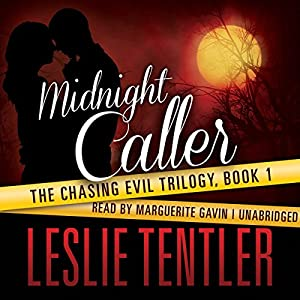 Midnight Caller Audiobook