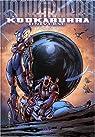 Kookaburra Universe, Tome 9 : Le lamentin noir