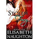 Stolen Fury (Stolen Series Book #1)