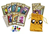 Alderac Entertainment Group Love Letter Adventure Time Clamshell Edition Cards