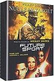 echange, troc Nuclear Target / Future Sport - Coffret 2 DVD