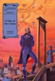 A Tale of Two Cities (Illus. Classics) HARDCOVER (Saddlebacks Illustrated Classics)