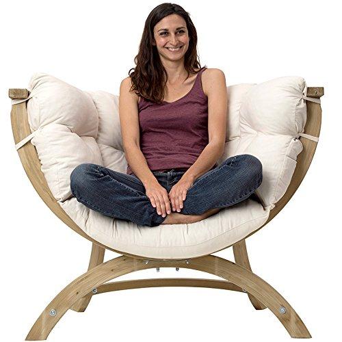 Amazonas Sofa Siena Uno natura günstig online kaufen