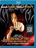 Image de Lessons for an Assassin [Blu-ray]