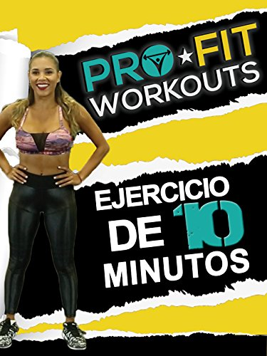 Ejercicio de 10 minutos Profit workouts