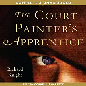 The Court Painter's Apprentice | [Richard Knight]
