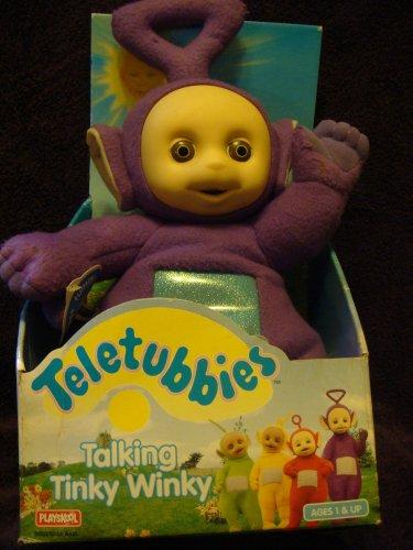 Playskool Toy Box front-194573