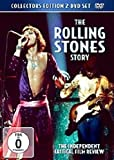 echange, troc The Rolling Stones Story Documentaire