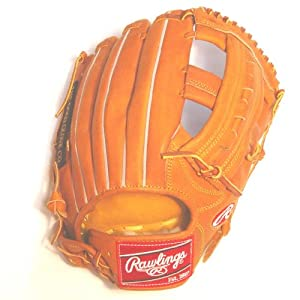 Rawlings Heart of Hide PRORV23 Baseball Glove 12.25 Inch (Right Handed Throw)