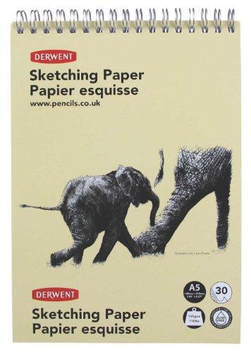 derwent-cuaderno-de-bocetos-tamano-a5-vertical-165-gr-con-espirales-30-paginas