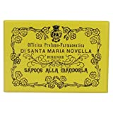 サンタ マリア ノヴェッラ Santa Maria Novella アーモンドソープ 105g fs