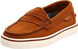 Superga 2002 SUEJ,Brown Rustic,26 EU/9.5 M US Toddler